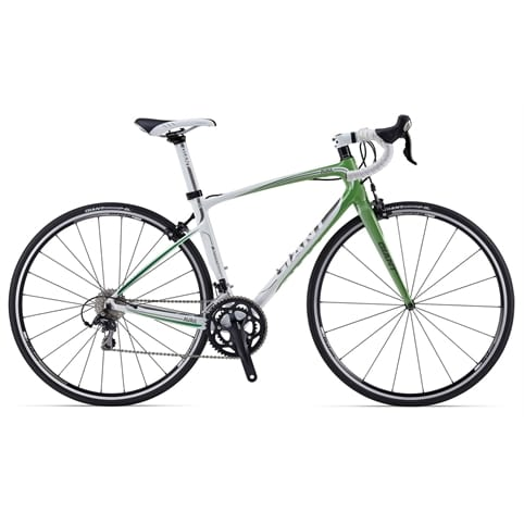 Giant 2014 Avail Advanced 2 Road Bike