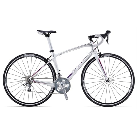 Giant 2014 Avail Composite 3 Road Bike