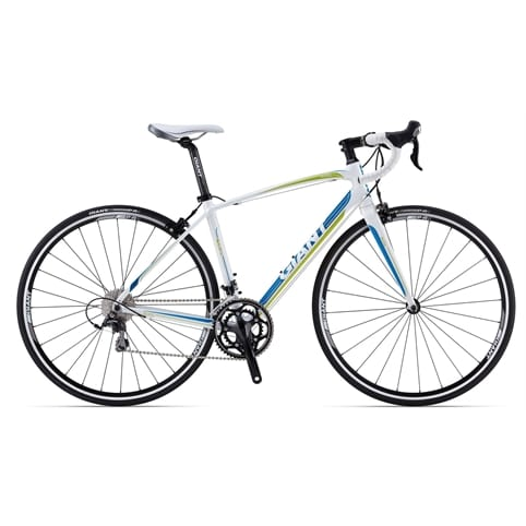 Giant 2014 Avail 1 Compact Road Bike