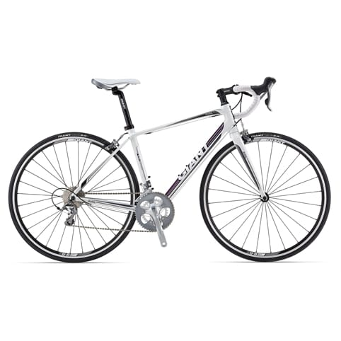 Giant 2014 Avail 2 Compact Road Bike
