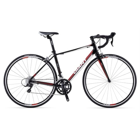Giant 2014 Avail 3 Compact Road Bike