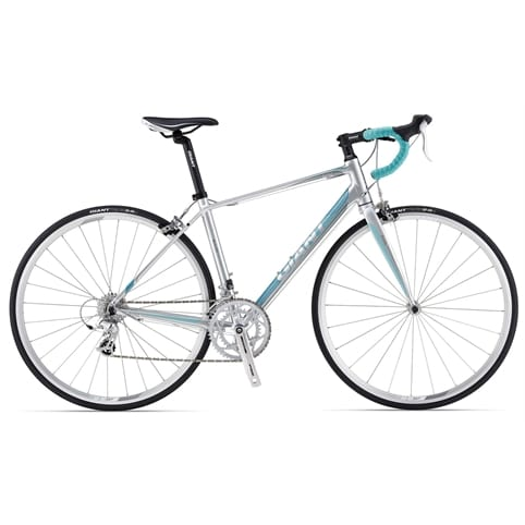 Giant 2014 Avail 5 Compact Road Bike
