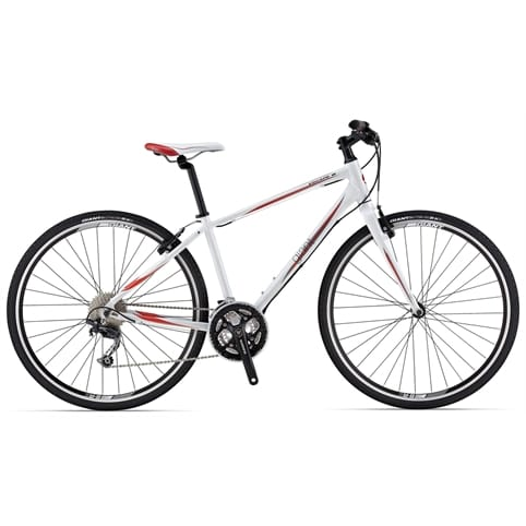 Giant 2014 Escape 0 W Urban Bike