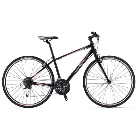 Giant 2014 Escape 1 W Urban Bike
