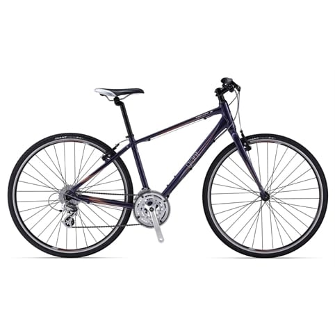 Giant 2014 Escape 2 W Urban Bike