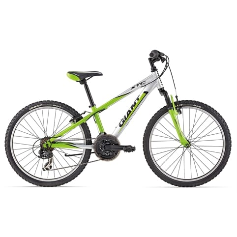 Giant 2014 XtC Junior 2 24 Boys Bike