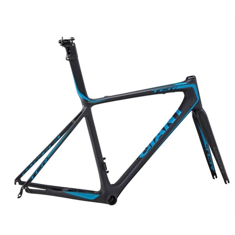 Giant 2014 TCR Advanced SL Frameset