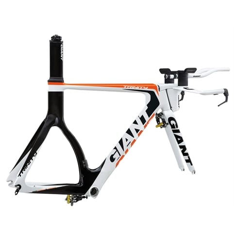 Giant 2014 Trinity Advanced SL Frameset