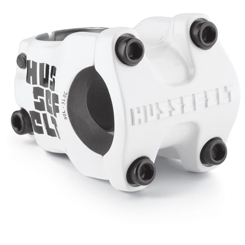 Truvativ Hussefelt Stem - Snow White