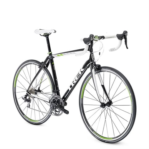 Trek 2014 Domane 2.3 Compact Road Bike
