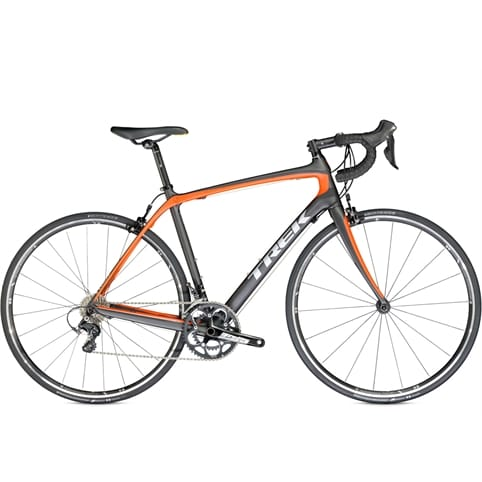 Trek 2014 Domane 4.5 Compact Road Bike