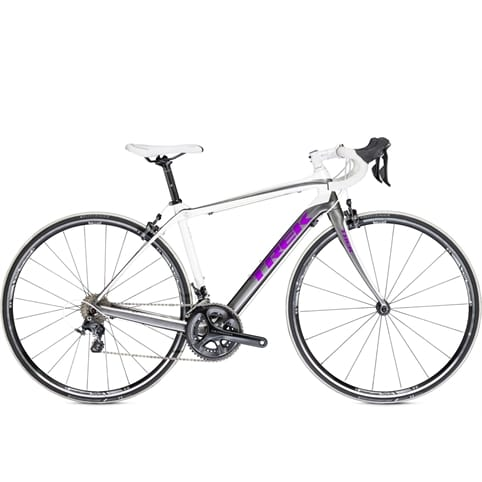 Trek 2014 Domane 4.7 Compact WSD Road Bike