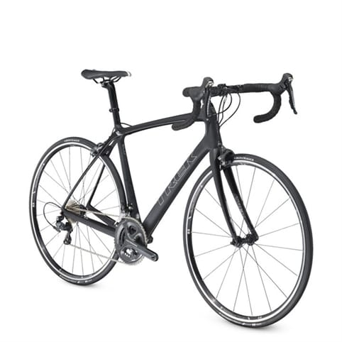 Trek 2014 Domane 5.2 Compact Road Bike