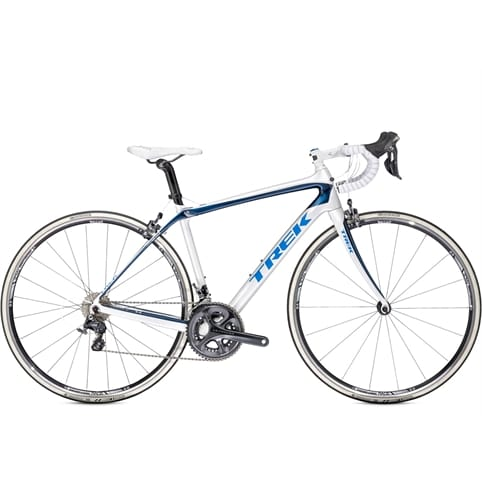 Trek 2014 Domane 5.2 Compact WSD Road Bike