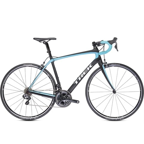 Trek 2014 Domane 5.9 C Di2 Road Bike