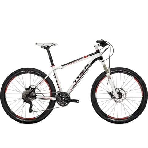 Trek 2014 Elite 8.6 Hardtail MTB Bike