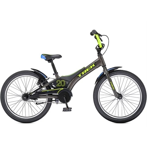 "Trek 2014 Jet Boys 20"" Bike"