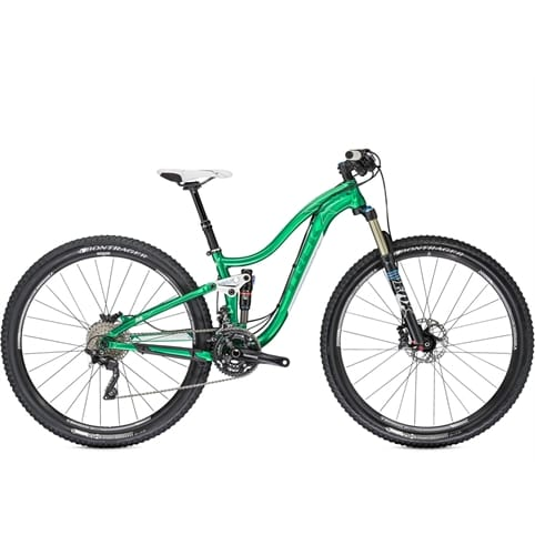 Trek 2014 Lush SL 29er MTB Bike