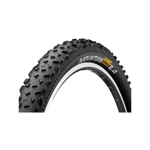 "Continental Mountain King 29"" Folding Tyre"