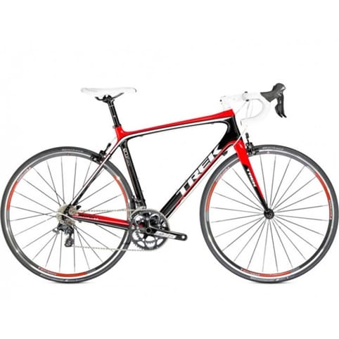 Trek 2014 Madone 3.5 Compact Road Bike