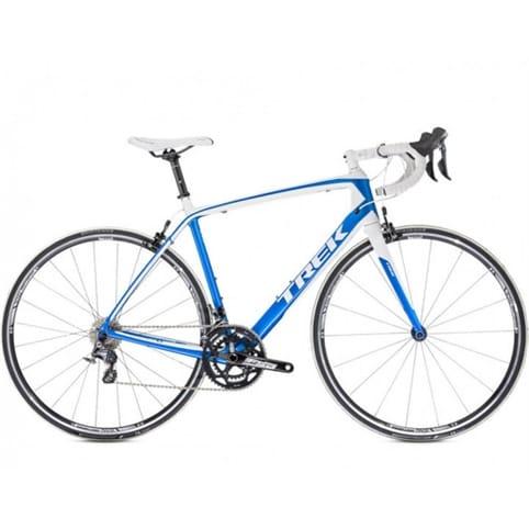 Trek 2014 Madone 4.5 Compact Road Bike