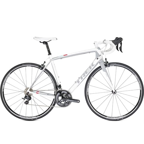 Trek 2014 Madone 4.7 Compact Road Bike