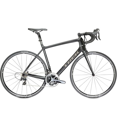Trek 2014 Madone 5.9 Compact Road Bike