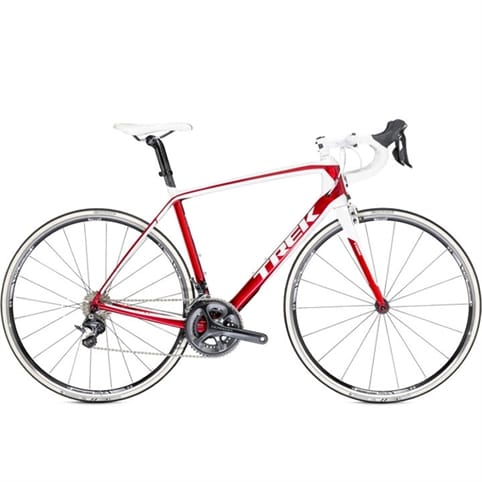 Trek 2014 Madone 5.2 Compact Road Bike