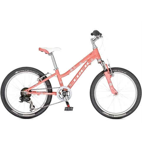 Trek 2014 MT 60 Girls MTB Bike