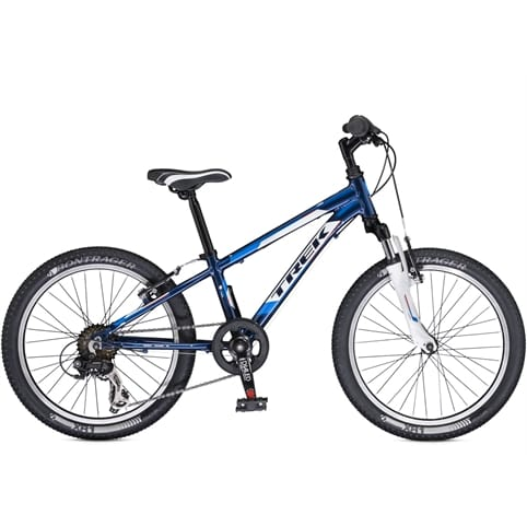Trek 2014 MT 60 Boys MTB Bike