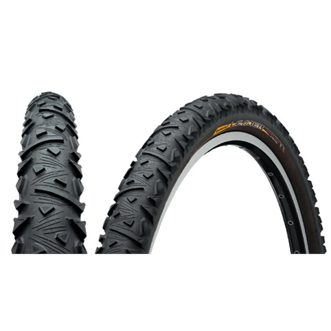 Continental Leader XC Tyre