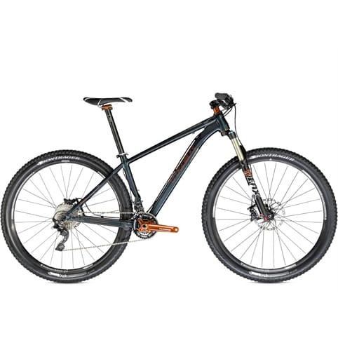Gary Fisher Collection 2014 Stache 8 Hardtail MTB Bike
