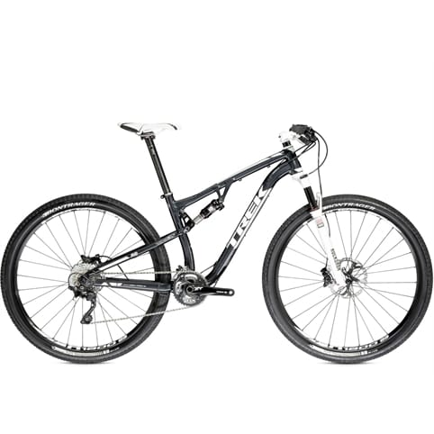 Gary Fisher Collection 2014 Superfly FS 9 29er MTB Bike