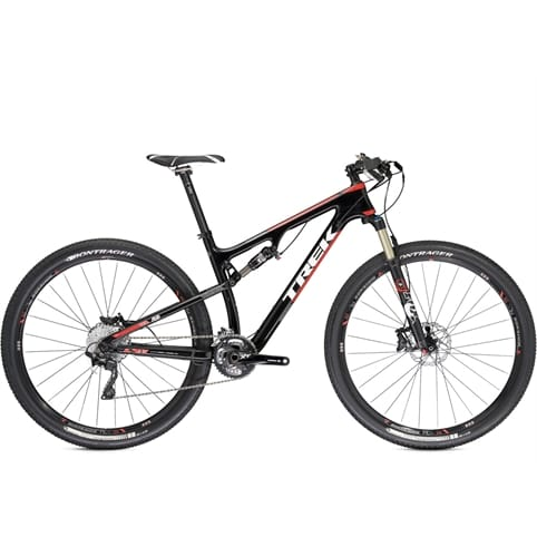 Gary Fisher Collection 2014 Superfly FS 9.8 SL 29er MTB Bike