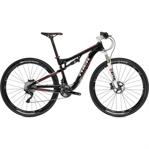 Gary Fisher Collection 2013 Superfly 100 AL Pro 29er MTB Bike