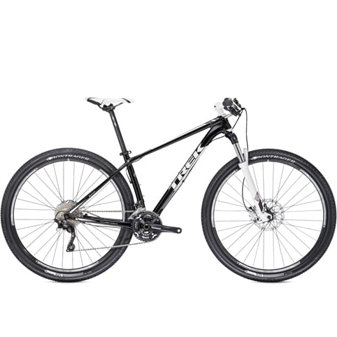 Trek 2014 Superfly 5 29er Hardtail MTB Bike