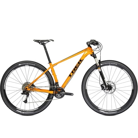 Trek 2014 Superfly 6 29er Hardtail MTB Bike