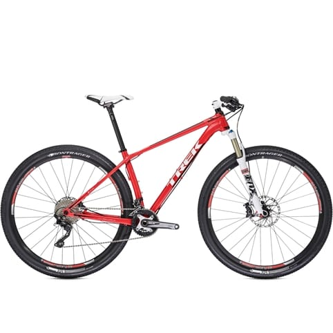 Trek 2014 Superfly 8 29er Hardtail MTB Bike