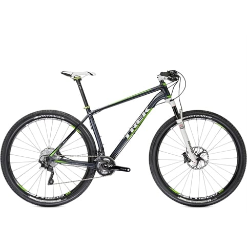 Trek 2014 Superfly 9 29er Hardtail MTB Bike