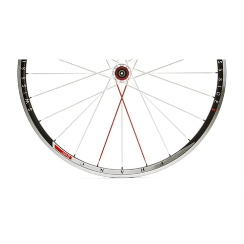 Swiss Side Franc Road Wheelset
