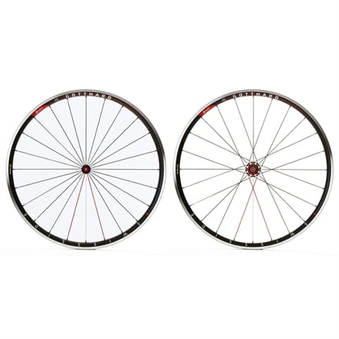 Swiss Side Gotthard Road Wheelset