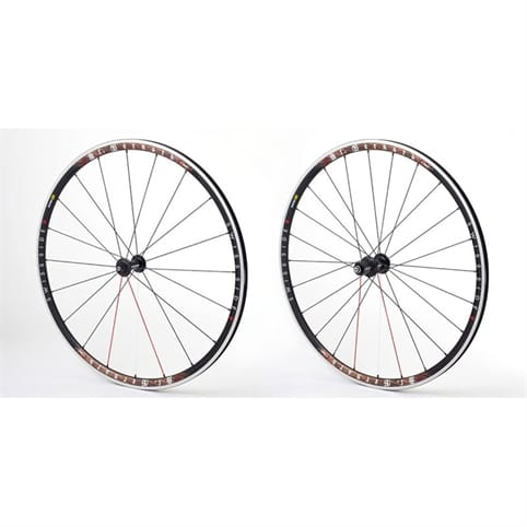 Swiss Side St Bernard Road Wheelset