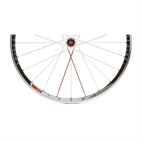Swiss Side Franc Rear Road Wheel