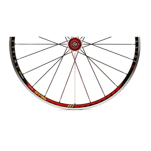 Swiss Side Heidi Rear Road Wheel