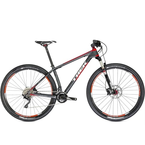 Trek 2014 Superfly 9.6 29er Hardtail MTB Bike