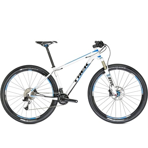 Trek 2014 Superfly 9.7 29er Hardtail MTB Bike