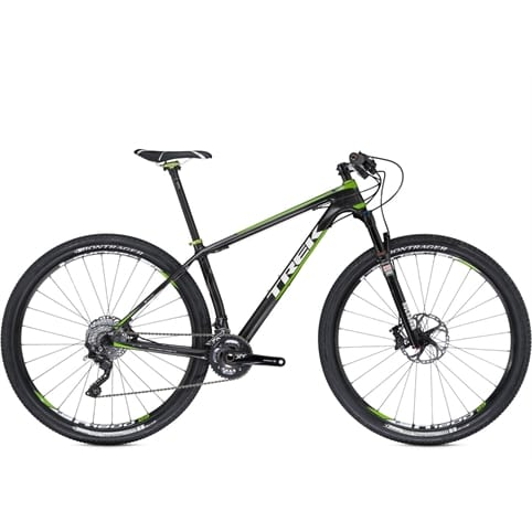 Trek 2014 Superfly 9.8 29er Hardtail MTB Bike