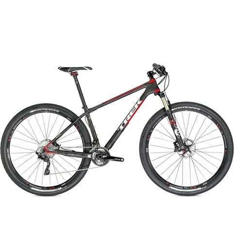 Trek 2014 Superfly 9.8 SL 29er Hardtail MTB Bike
