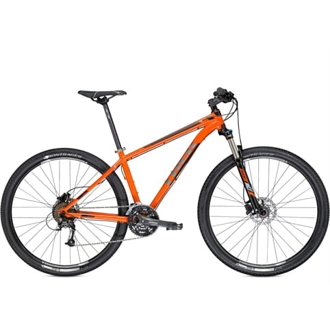 Trek 2014 X-Caliber 7 29er Hardtail MTB Bike
