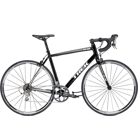 Trek 2015 1.5 Compact Road Bike [Trek Black]